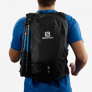 Choosing the Best Rucksack for Running to Work